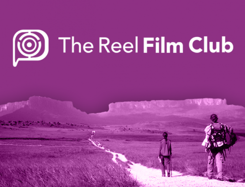 The Reel Film Club 2017