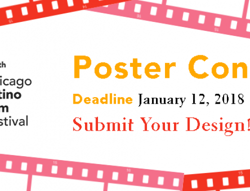 34 CLFF : Poster Contest