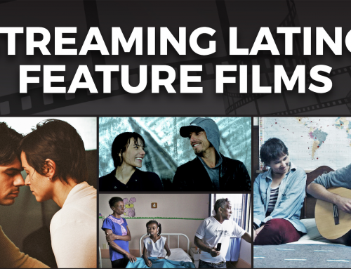 Stream CLFF Feature Films!