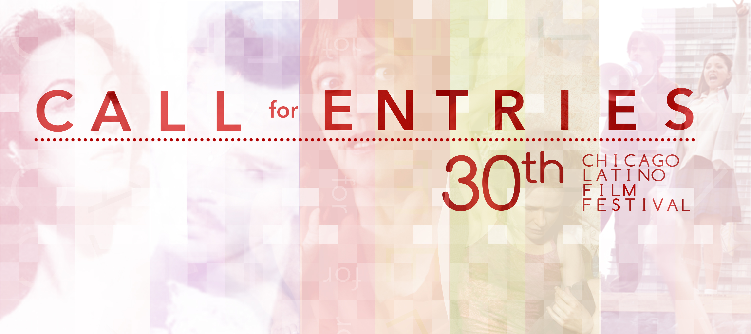 call for entries bannerweb