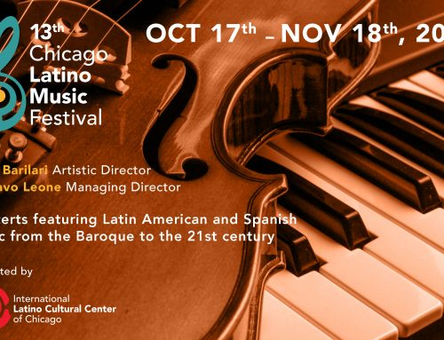 13th Chicago Latino Music Festival