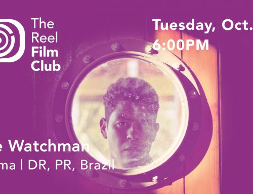The Reel Film Club – October