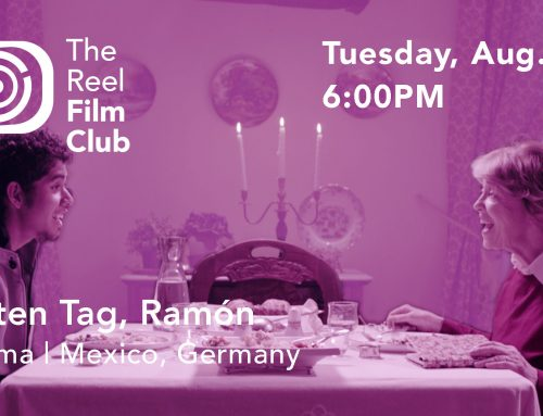 The Reel Film Club – August